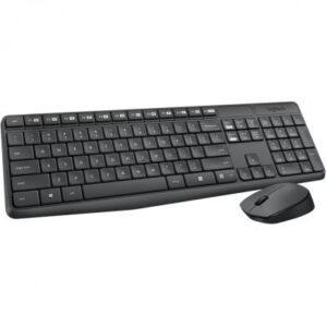 Комплекти (клавіатура+мишка)