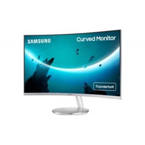 Монітор Samsung C27F591F (LC27F591FDIXCI)