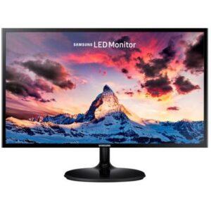 Монітор Samsung S22F350F (LS22F350FHIXCI)