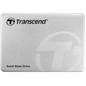 Накопичувач SSD 2.5″ 240GB Transcend (TS240GSSD220S)