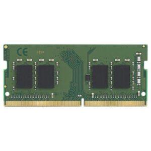 Модуль пам'яті для ноутбука SoDIMM DDR4 8GB 2400 MHz Kingston (KVR24S17S8/8)