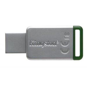 USB флеш накопичувач Kingston 16GB DT50 USB 3.1 (DT50/16GB)