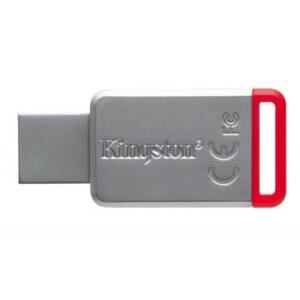 USB флеш накопичувач Kingston 32GB DT50 USB 3.1 (DT50/32GB)
