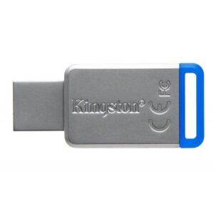 USB флеш накопичувач Kingston 64GB DT50 USB 3.1 (DT50/64GB)