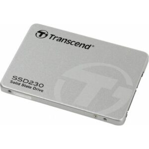Накопичувач SSD 2.5″ 256GB Transcend (TS256GSSD230S)