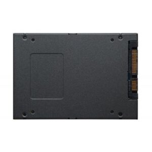 Накопичувач SSD 2.5″ 120GB Kingston (SA400S37/120G)