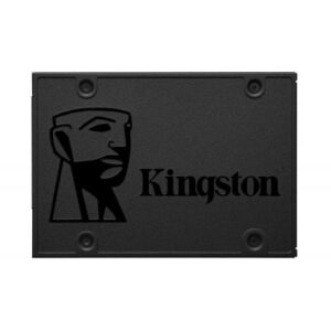 Накопичувач SSD 2.5″ 480GB Kingston (SA400S37/480G)