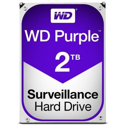 2TB Western Digital