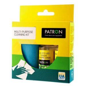 Універсальний чистячий набір PATRON Multi-Purpose Cleaning Kit (F3-019)