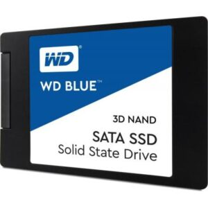 Накопичувач SSD 2.5″ 250GB Western Digital (WDS250G2B0A)