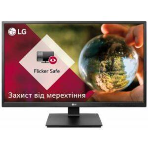 Монітор LG 24BK550Y-B