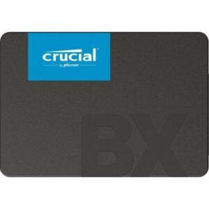 Накопичувач SSD 2.5″ 240GB MICRON (CT240BX500SSD1)