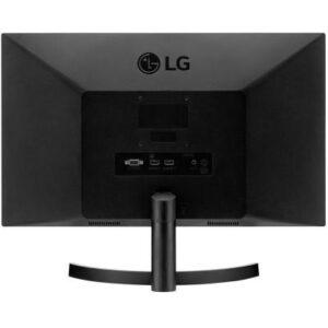 Монітор LG 22MK600M-B