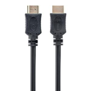 Кабель мультимедійний HDMI to HDMI 0.5m V.1.4 Cablexpert (CC-HDMI4L-0.5M)
