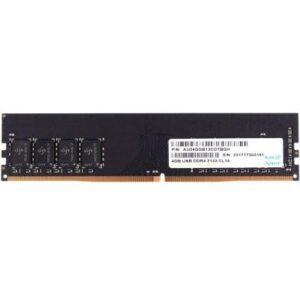 Модуль пам'яті для комп'ютера DDR4 4GB 2133 MHz Apacer (EL.04G2R.KDH)