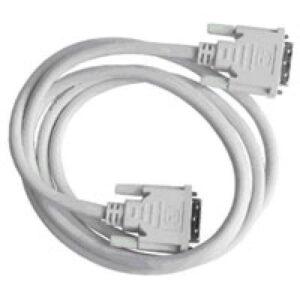 Кабель мультимедійний DVI to DVI 24+1pin, 3.0m Cablexpert (CC-DVI2-10)