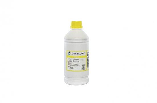 Чорнило (1000г) ORIGINALAM.net (Yellow) or-un1000-y