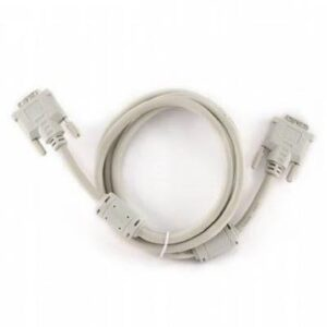 Кабель мультимедійний DVI to DVI 24+1pin, 1.8m Cablexpert (CC-DVI2-6C)
