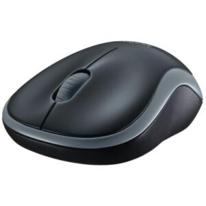 Мишка Logitech M185 swift grey (910-002238)
