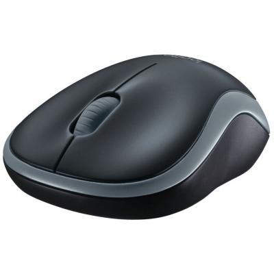 Мишка Logitech купитиM185 swift grey (910-002238)