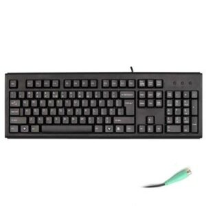 Клавіатура A4tech KR-83 PS/2