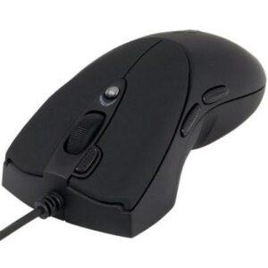 Мишка A4tech X-738K black