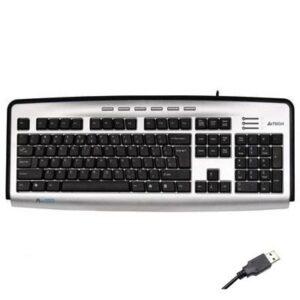Клавіатура A4tech KL-23MUU