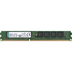 Модуль пам'яті для комп'ютера DDR3 4GB 1333 MHz Kingston (KVR13N9S8/4)