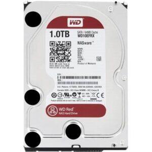 Жорсткий диск Western Digital Red 3.5″ 1TB (WD10EFRX)