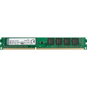 Модуль пам'яті для комп'ютера DDR3 4GB 1600 MHz Kingston (KVR16N11S8/4)