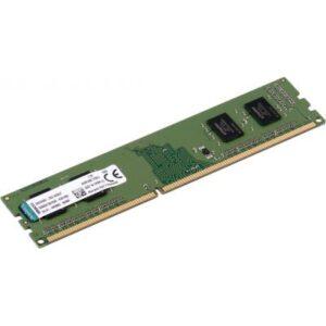 Модуль пам'яті для комп'ютера DDR3 2GB 1600 MHz Kingston (KVR16N11S6/2)