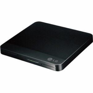 Оптичний привід DVD±RW LG ODD GP50NB41