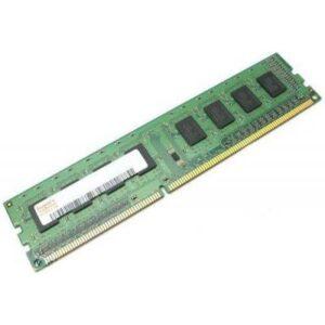 Модуль пам'яті для комп'ютера DDR3 2GB 1333 MHz Hynix (HMT125U6DFR8C-H9N0)