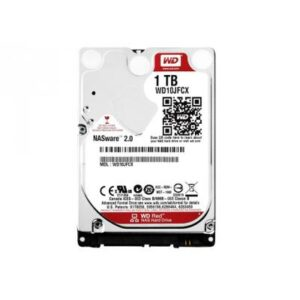 Жорсткий диск для ноутбука 2.5″ 1TB Western Digital (WD10JFCX)