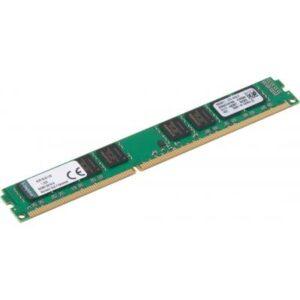 Модуль пам'яті для комп'ютера DDR3L 8GB 1600 MHz Kingston (KVR16LN11/8)