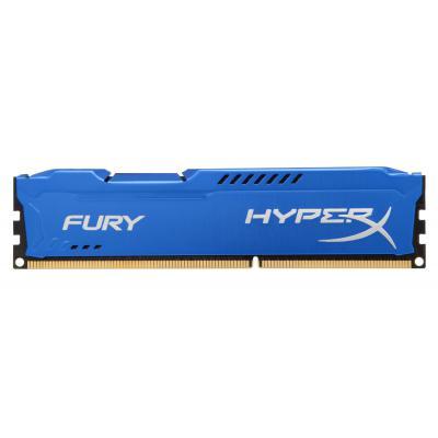 HyperX Fury Blu