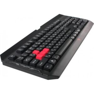 Клавіатура провідна A4tech Bloody Q100