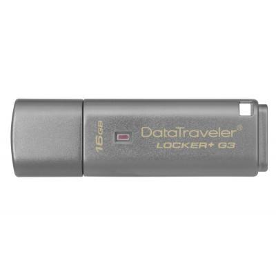 USB флеш накопичувач Kingston 16GB DataTraveler