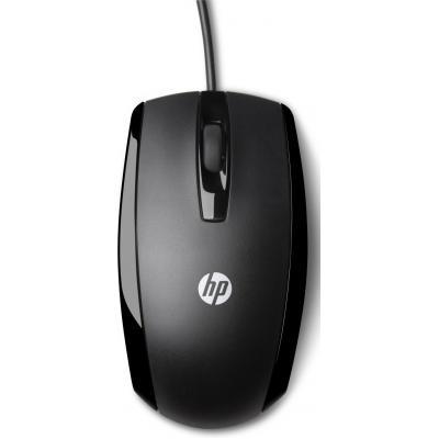 Мишка HP X500