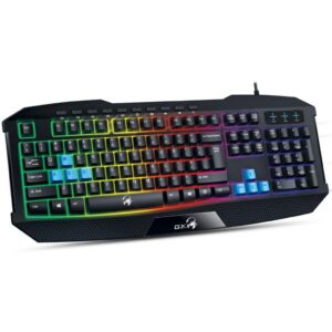 Клавіатура ігрова Genius K215 (31310474105)