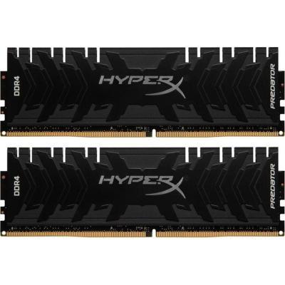 HyperX Predator Kingston