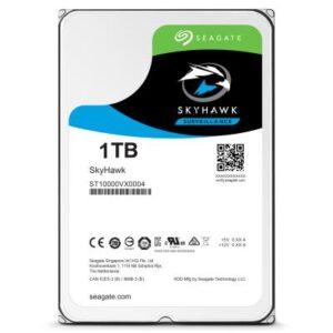 Жорсткий диск 3.5″ 1TB Seagate (ST1000VX005)