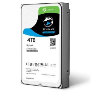 Жорсткий диск 3.5″ 4TB Seagate (ST4000VX007)