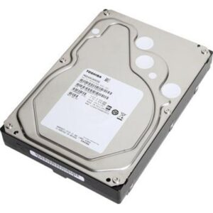 Жорсткий диск 3.5″ 2TB TOSHIBA (MG04ACA200E)