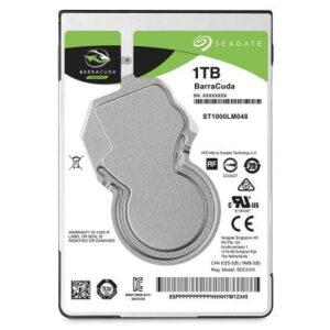 Жорсткий диск для ноутбука 2.5″ 1TB Seagate (ST1000LM048)