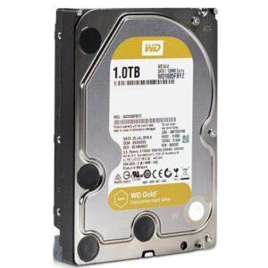 Жорсткий диск 3.5″ 1TB Western Digital (WD1005FBYZ)