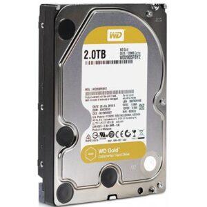 Жорсткий диск 3.5″ 2TB Western Digital (WD2005FBYZ)
