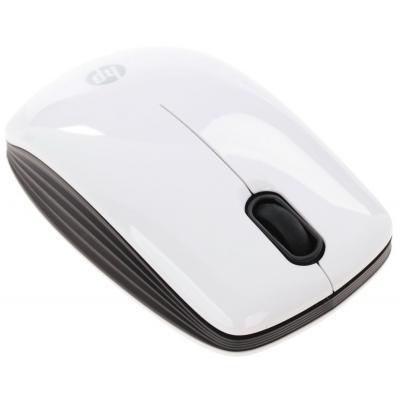 Мишка HP Z3200 White (E5J19AA)