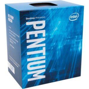 Процесор INTEL Pentium G4560 (BX80677G4560)
