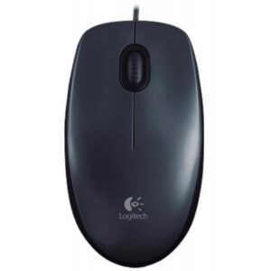 Мишка Logitech M100 Gray (910-005003)